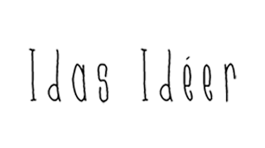 Idas Ideer