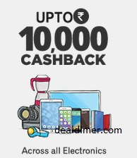 Electronics-appliances-extra-upto-70-cashback-paytm