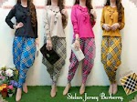 HK030 Stelan Jersey Burberry SOLD OUT