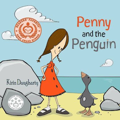 """Penny and the Penguin"""