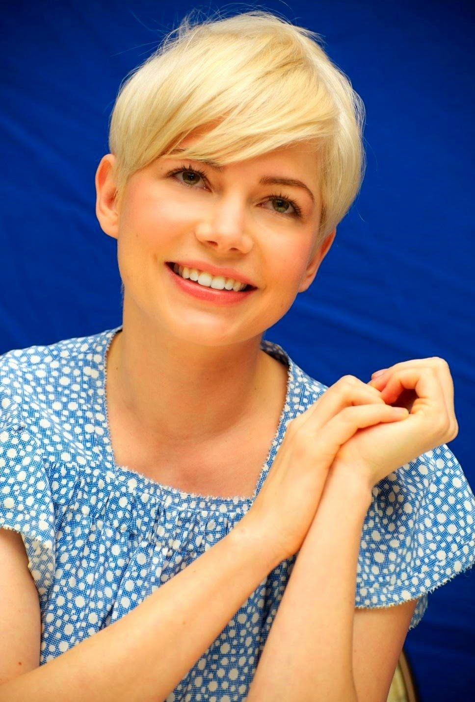 cinemaobsession Michelle Williams Actress