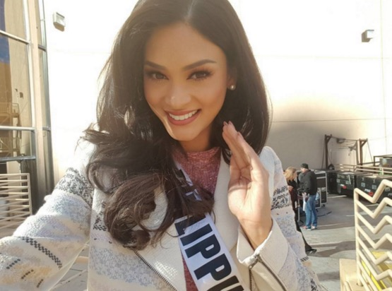 Pendedahan Rahsia Besar Miss Universe 2015