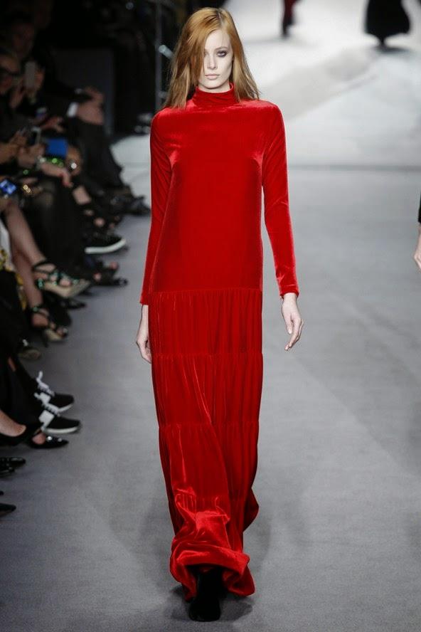 Fashion Inspiration Red Dress