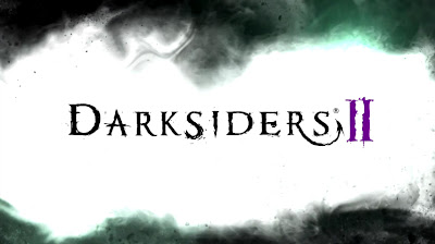 Darksiders II Logo - We Know Gamers