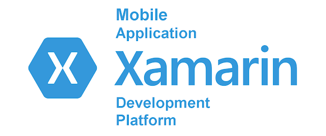 xamarin mobile application development platform