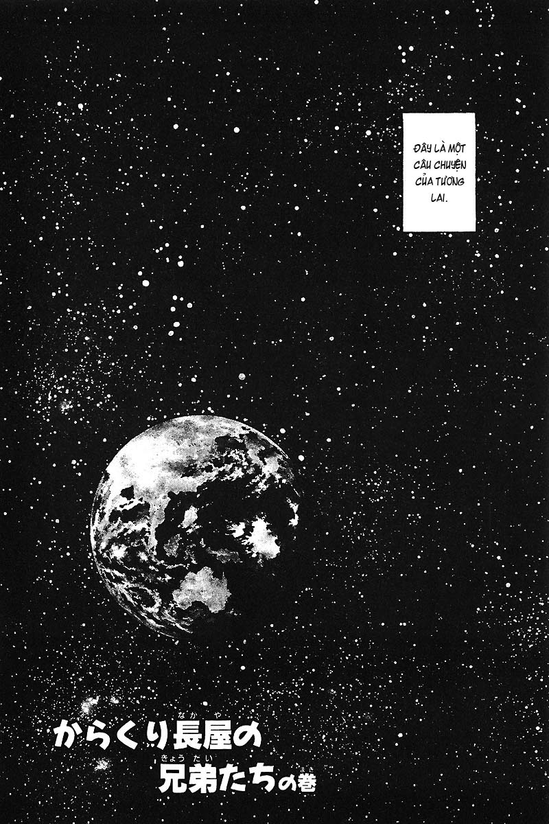 Nijiiro Togarashi - Ớt Bảy Màu chap 1 - Trang 6