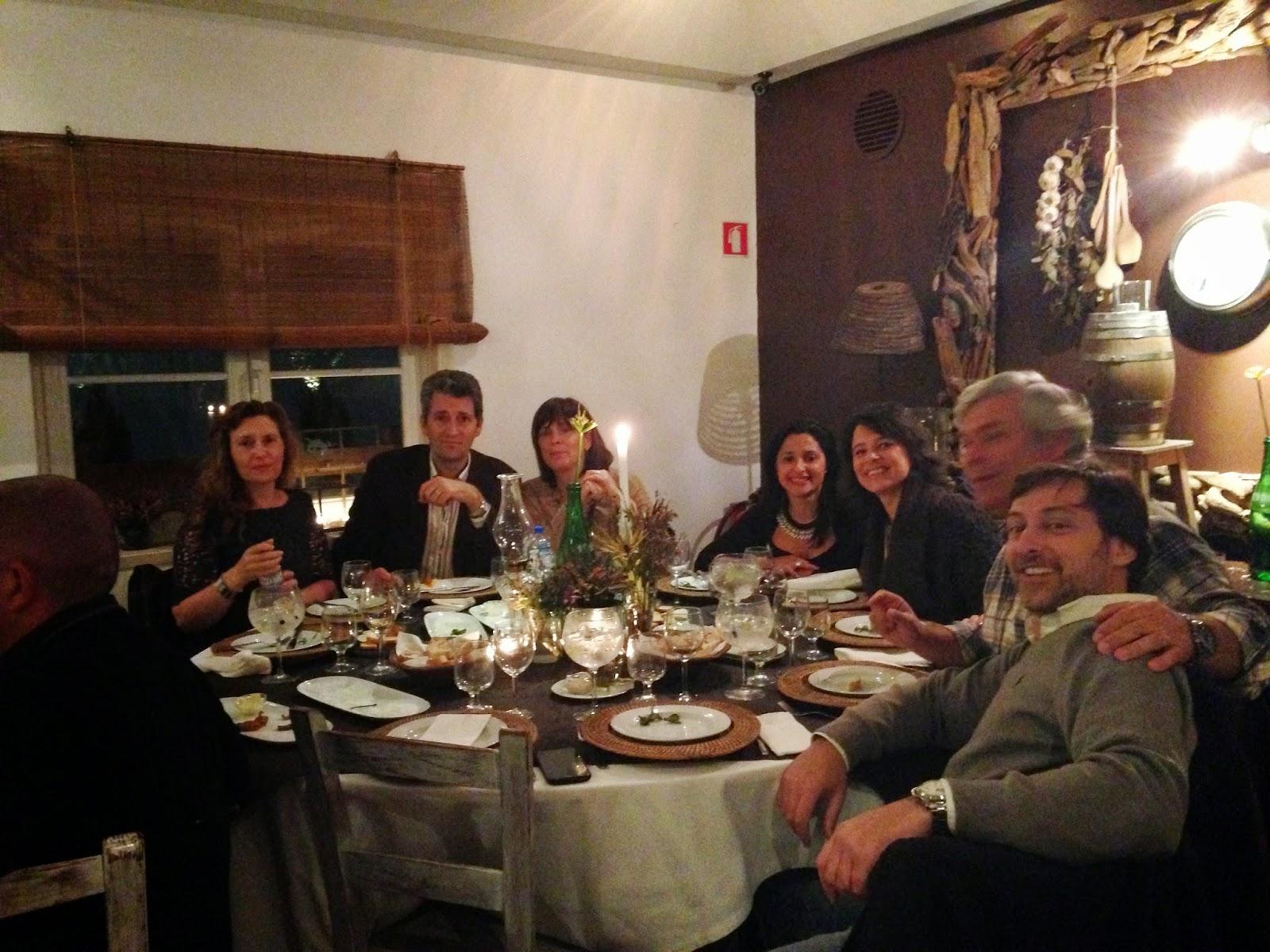 JANTAR DO CACTO | TABERNA DA BICUDA