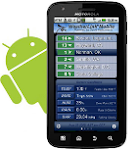 METEO LIVE APP x ANDROID