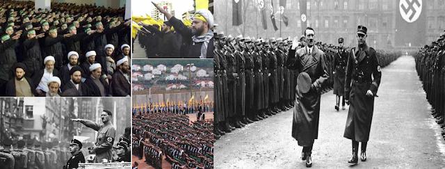 Inilah 8 Senjata Super yang Pernah Dimiliki Nazi dan Membuat Dunia Merinding Ketakutan!!