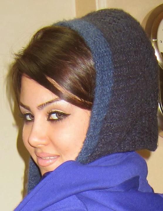 عکس دختر ایرانی تهرانی