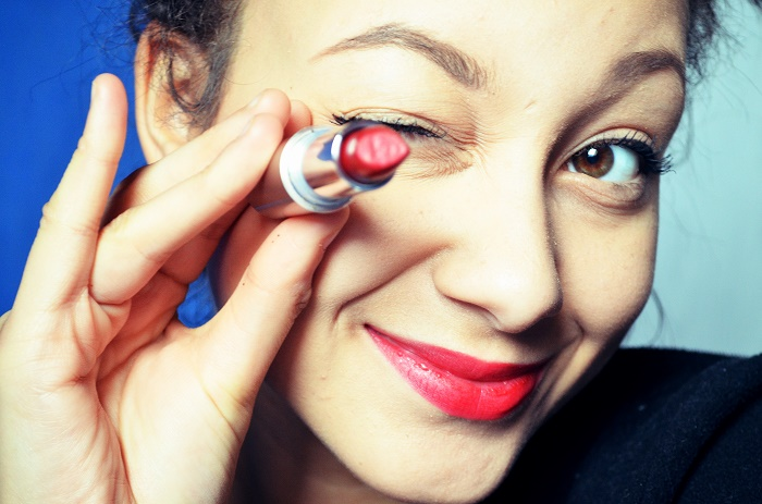 rouge à lèvres bionike