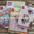 Candy bij CreaNancy