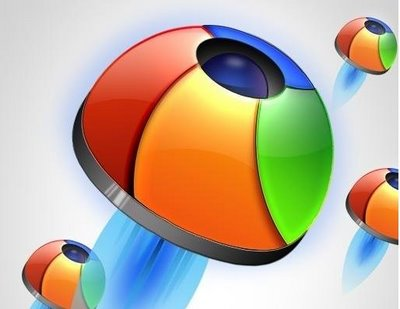 Chrome Session Restore
