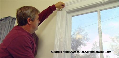 Patio Doors Ashcroft Windows Insulating Patio Doors For Winter