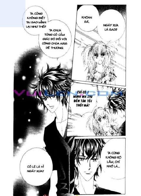 Công chúa của tôi Chapter 8 - Trang 113