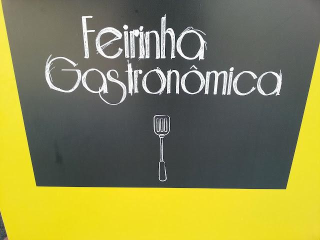 São Paulo: Feirinha Gastronômica na Benedito Calixto