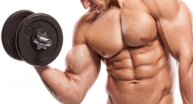 Cara Melatih Kekuatan Otot Dengan Tepat