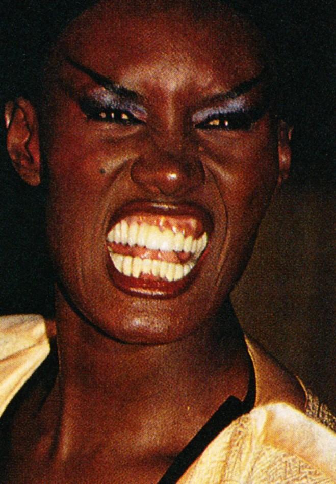 80s Movie Posters Filmplakate Der 80er Portraits Grace
