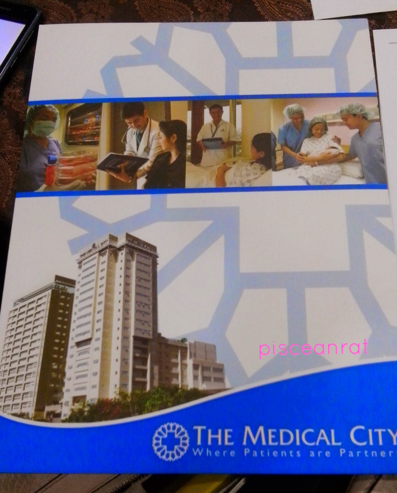 the medical city, address, contact number,