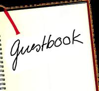 guest book, buku tamu,guest book Blog Keperawatan, Blog Keperawatan