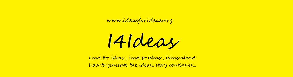 ideasforideas.org