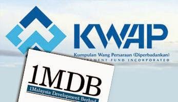 Lagi Dana Awam Untuk Pembelian Tanah 1MDB