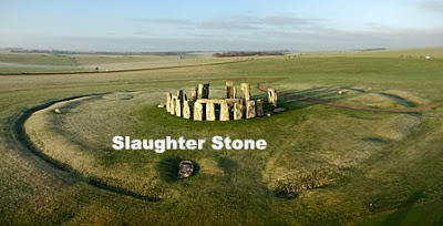 Slaughter Stone