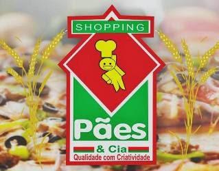 SHOPPING PÃES CONCEITO
