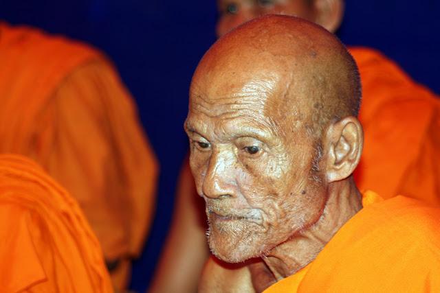 Moine de Kampong Speu