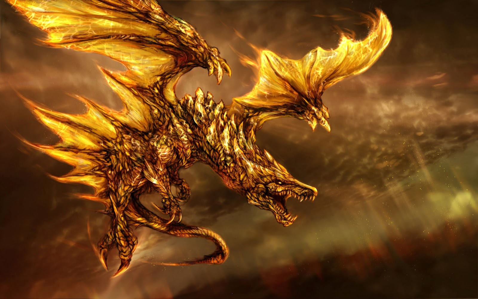 Dragon hd wallpapers - Dragon wallpaper 3d ...