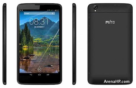 Spesifikasi dan harga mito Fantasy Tablet T77 terbaru