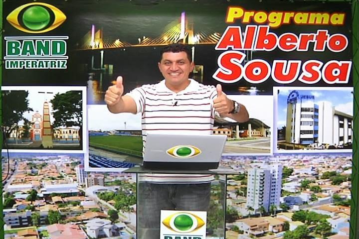 Prog. Alberto Sousa, Band - canal 04