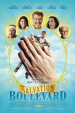 Watch Salvation Boulevard 2011 Megavideo Movie Online