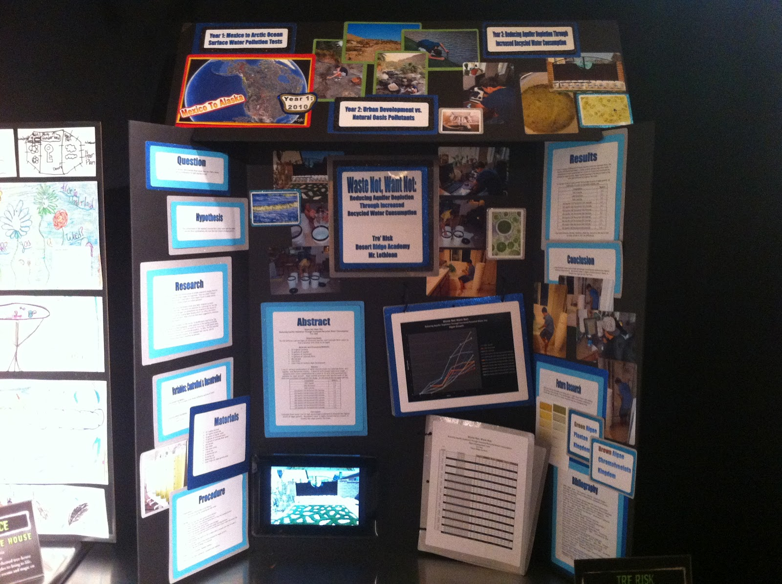 : Science Fair Projects For 5th Grade First Place , Science Fair ...