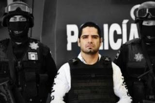 Condenan a siete cadenas perpetuas capo del cartel de Juárez