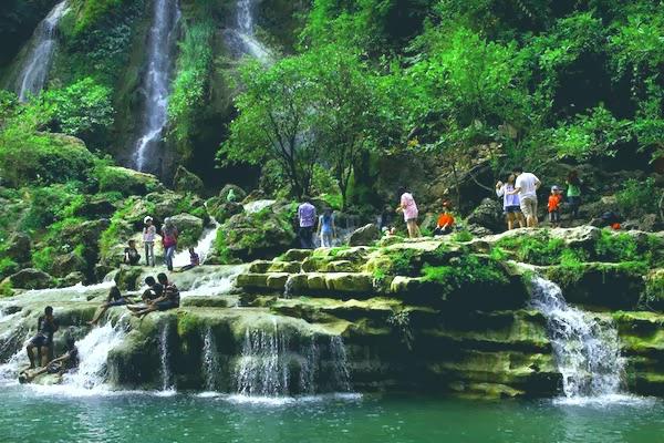 Wisata Alam Di Wonosari