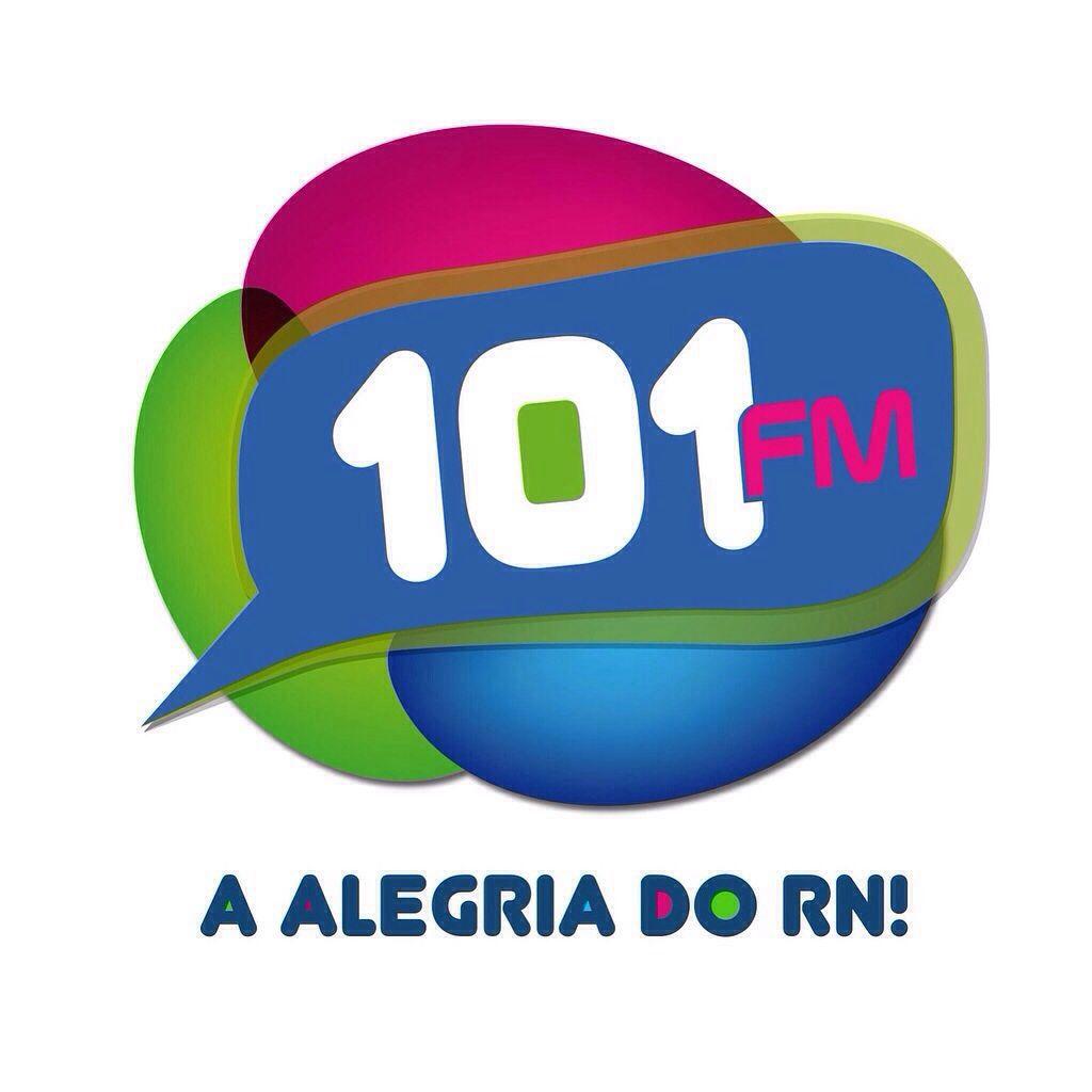 101 FM - Só música de qualidade