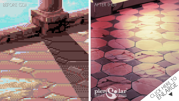 Pier Solar HD sur Kickstarter (Dreamcast,Xbox 360, PC ) Pshd_ks620set_2