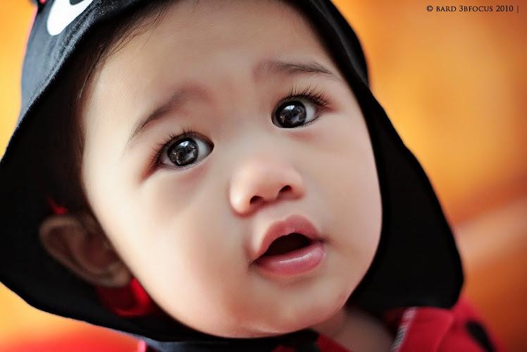 Qistina | Cucuku..