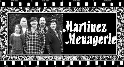 Martinez Menagerie