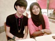 my dear Bestie - Norlaila Sumadi