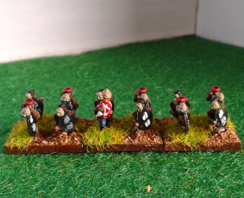 Natal Native Contingent picture 1