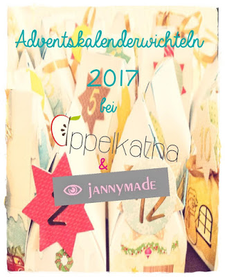 aventskalenderwichteln 2017