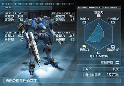 Download Game Armored Core - Nexus (disc1) PS2 Full Version Iso For PC | Murnia Games