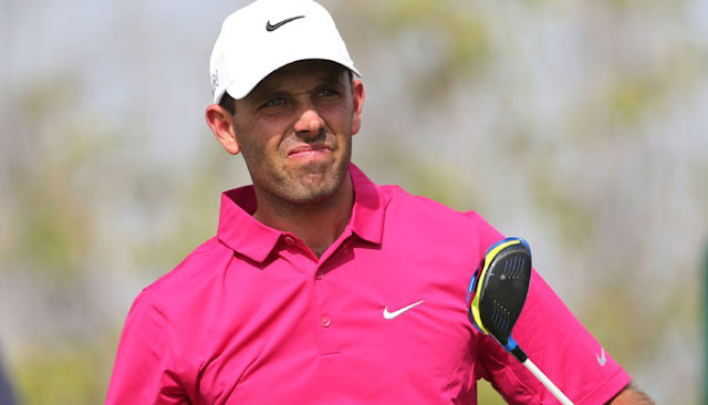 `Uncomfortable` Charl Schwartzel closes in on fourth Dunhill Championship title