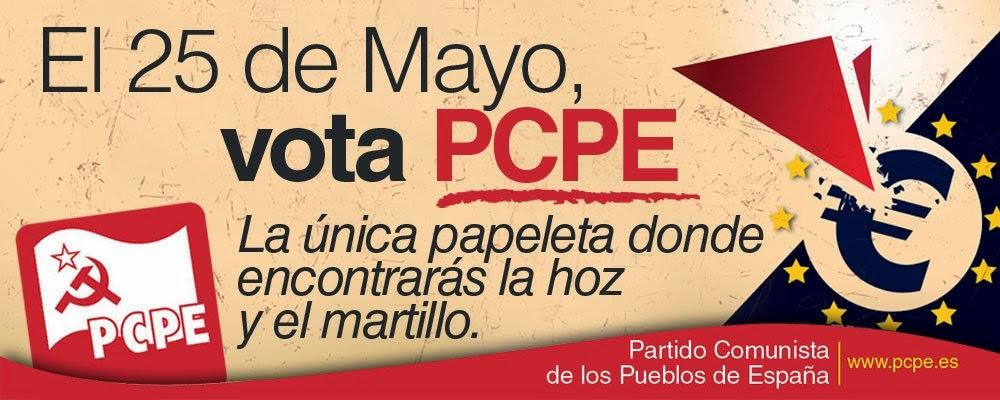 VOTA PCPE
