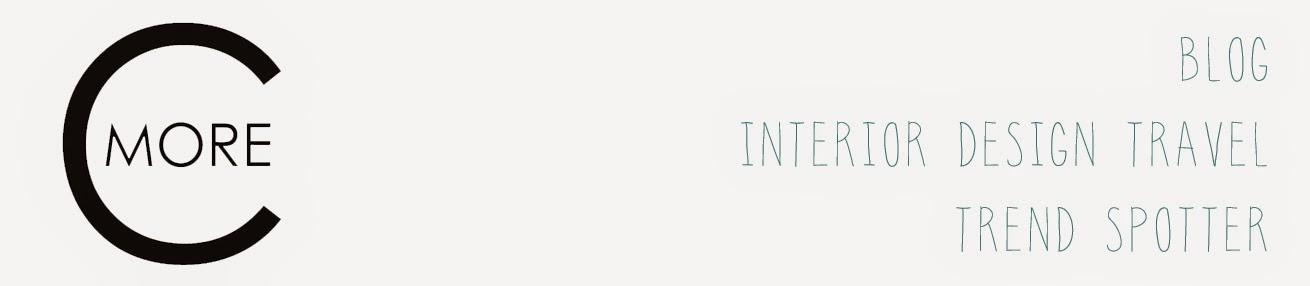 C-More |design + interieur + trends + prognose + concept + advies + ontwerp + cursus + workshops