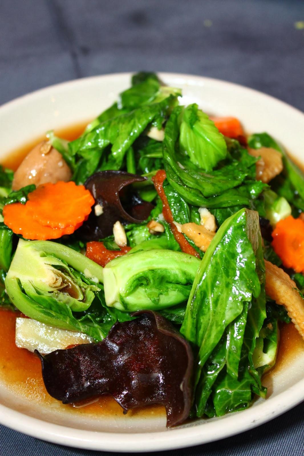 Sri ayutthaya thai food restaurant usj 11 subang jaya for Ayutthaya thai cuisine