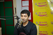 Hrudayam Ekkadunnadi Movie Unit at Radio Mirchi-thumbnail-5