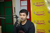 Hrudayam Ekkadunnadi Movie Unit at Radio Mirchi-thumbnail-5